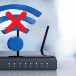 چرا اینترنت کار نمیکند؟ حل مشکلات مربوط به اینترنت (دلایل و چند روش ذکر شود)